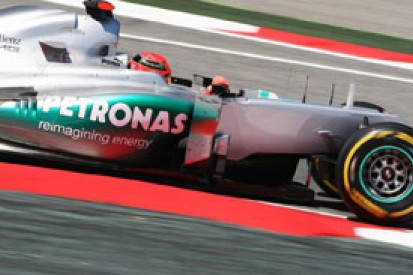 Hockenheim Preview: Into the unknown