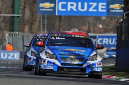 What now for RML after Chevrolet's WTCC exit?