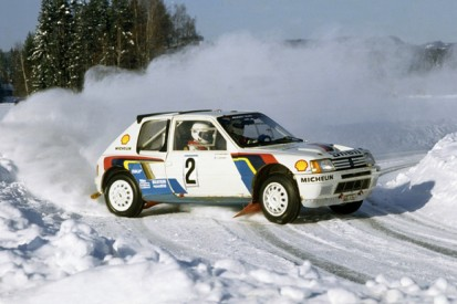 The WRC hits 500