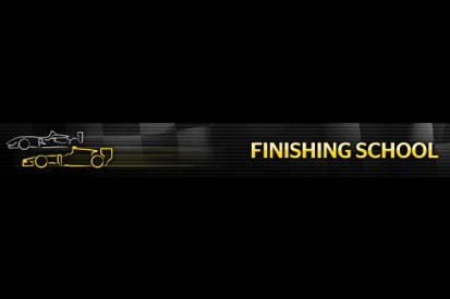 Marcus Simmons' Snetterton F3 diary