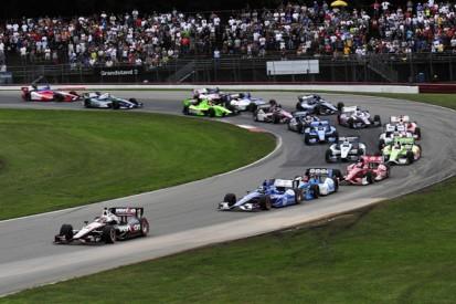 Chevrolet: Winning IndyCar's engine war