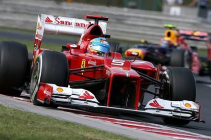 'Wake-up call' key to Ferrari's long-term aims