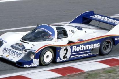 Porsche 956: Group C Legend