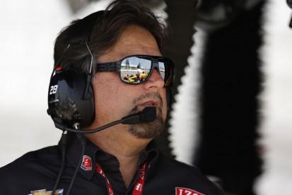 Michael Andretti: IndyCar Saviour