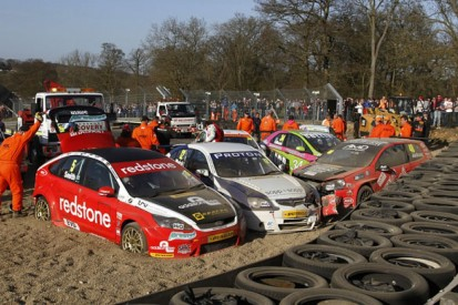What's wrong with the BTCC?