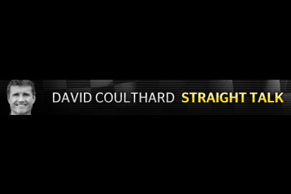 David Coulthard's Belgian Grand Prix preview