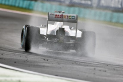 The Belgian Grand Prix review: Button leaves chaos behind