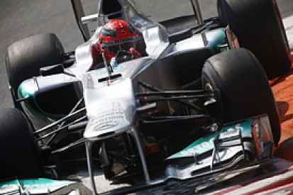 Italian GP review: Fortress Hamilton withstands Hurricane Perez