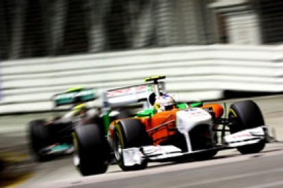Singapore Preview: When night becomes day