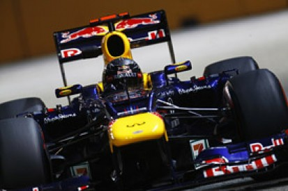 Singapore GP Review: Vettel back on top