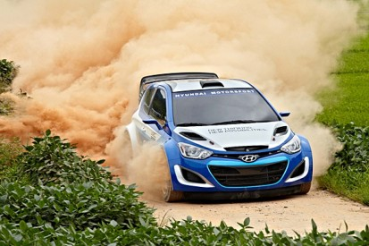 Hyundai: Second time lucky?