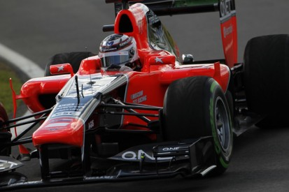 In the magazine: Chilton set for F1 seat