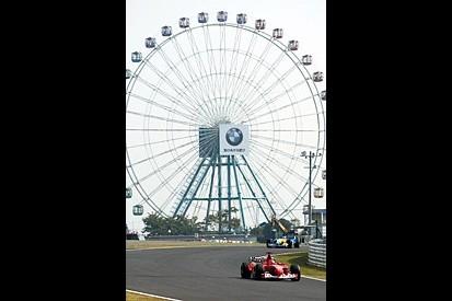 Suzuka Preview: F1's greatest track?
