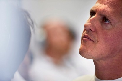 Schumacher: The right time to stop
