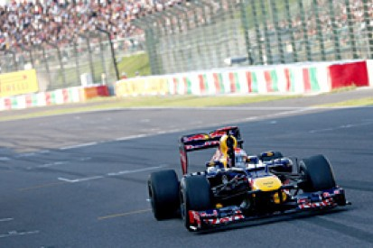 Korean GP Preview: Red Bull on a charge?