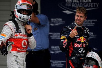 In the magazine: Red Bull revival doesn't scare McLaren