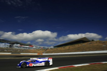 Fuji: The venue that changed motorsport