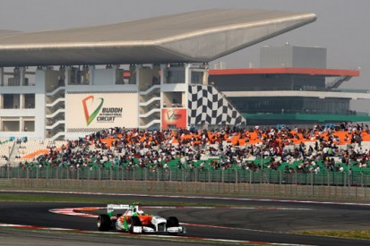 The Indian Grand Prix preview