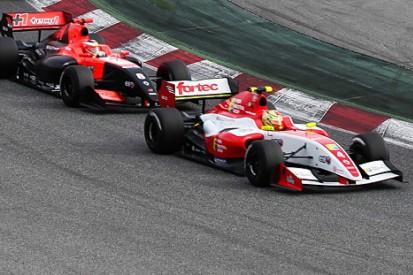 Frijns vs Bianchi - The whole story
