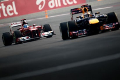 Abu Dhabi Preview: The key to beating Vettel
