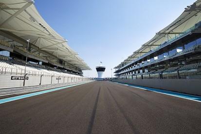 Setting the scene for Abu Dhabi