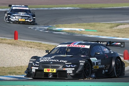 DTM review: BMW back at the front