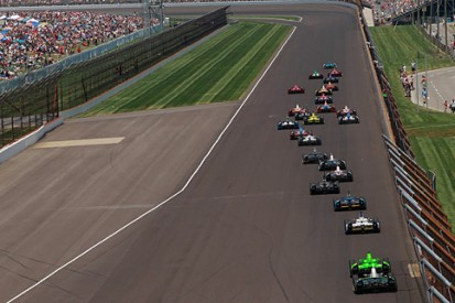 What next for IndyCar after Bernard's exit?