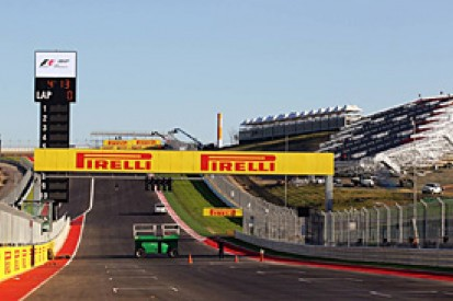 US GP Preview: D'Ambrosio's track guide