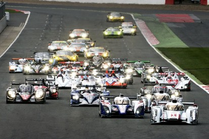 The top 10 world sportscar drivers of 2012