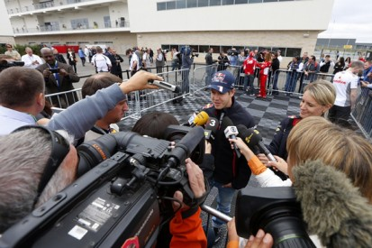 Setting the scene for Austin: Vettel at 100