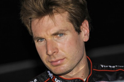 The top 10 IndyCar drivers of 2012