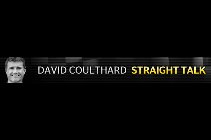 David Coulthard on the challenge of Austin