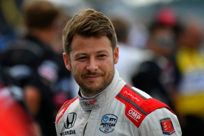 Nur Indy 500 geplant: Marco Andretti reduziert IndyCar-Aktivitäten deutlich