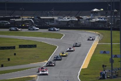 24h Daytona 2021: Großes Starterfeld mit 50 Autos in fünf Klassen
