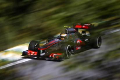 Brazilian GP review: Vettel wins it the hard way