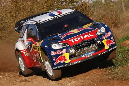 WRC review: Loeb rocks them one more time