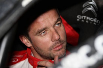 The top 10 WRC drivers of 2012