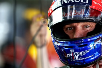 You ask the questions: Mark Webber