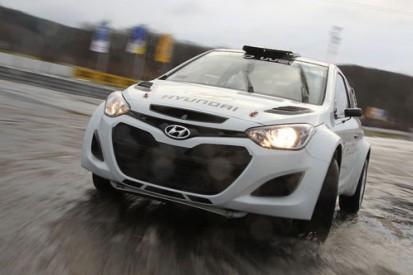 Under the bonnet of Hyundai's WRC return