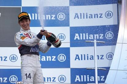 Best features of 2012: Did McLaren pick the wrong Sauber man?