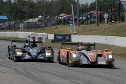LMP2 vs DP: US sportscars' new challenge