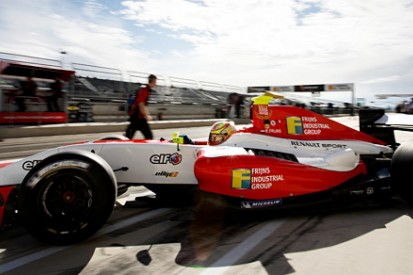Best features of 2012: Frijns becomes a star