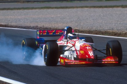 Best features of 2012: Taki Inoue on his F1 career