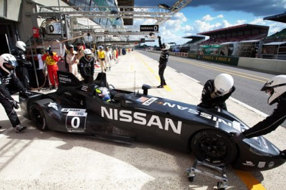 Best features of 2012: Secrets of the DeltaWing