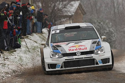 VW: World rallying's reluctant favourite