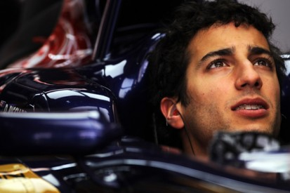 You ask the questions: Daniel Ricciardo