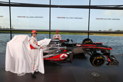 Under the skin of the McLaren MP4-28