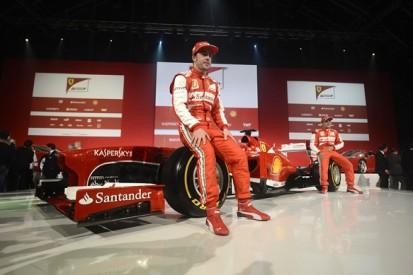 Under the skin of the Ferrari F138