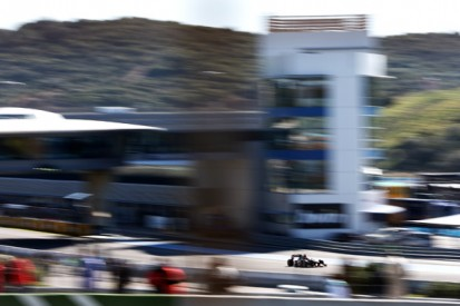 What we learned from the first F1 test