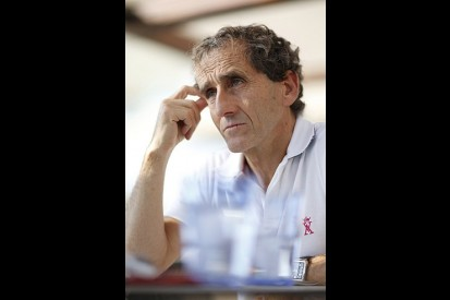 Alain Prost's side of the story